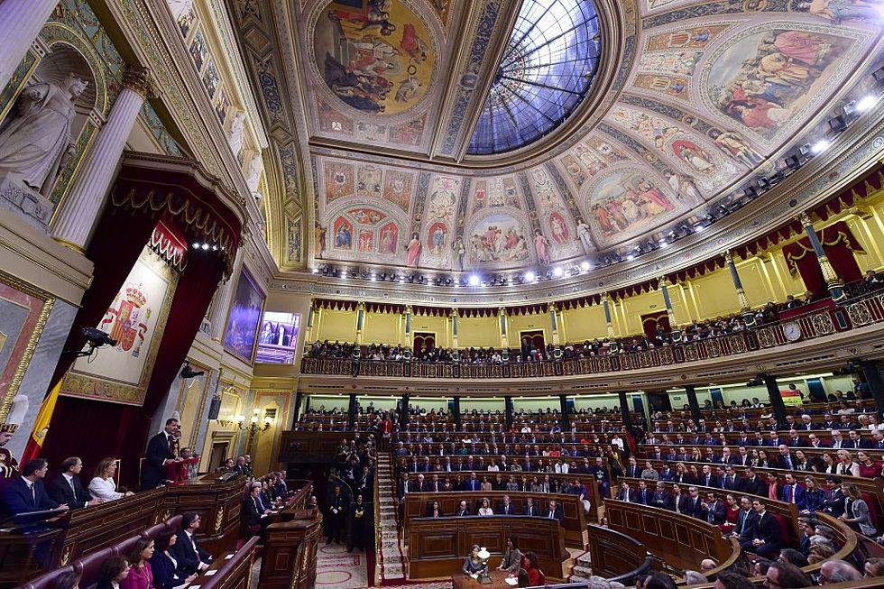 L'articolo 155 della Costituzione spagnola: che cosa prevede