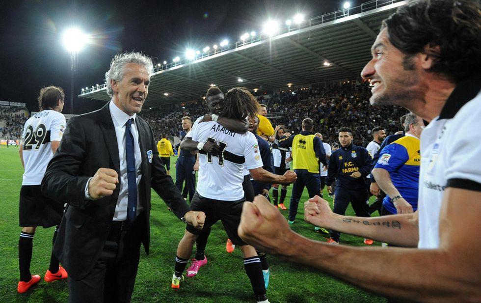 Il record del Parma che mette a rischio l'Europa