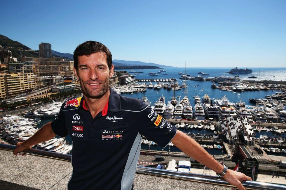 Mark Webber, dalla F1 all'Endurance