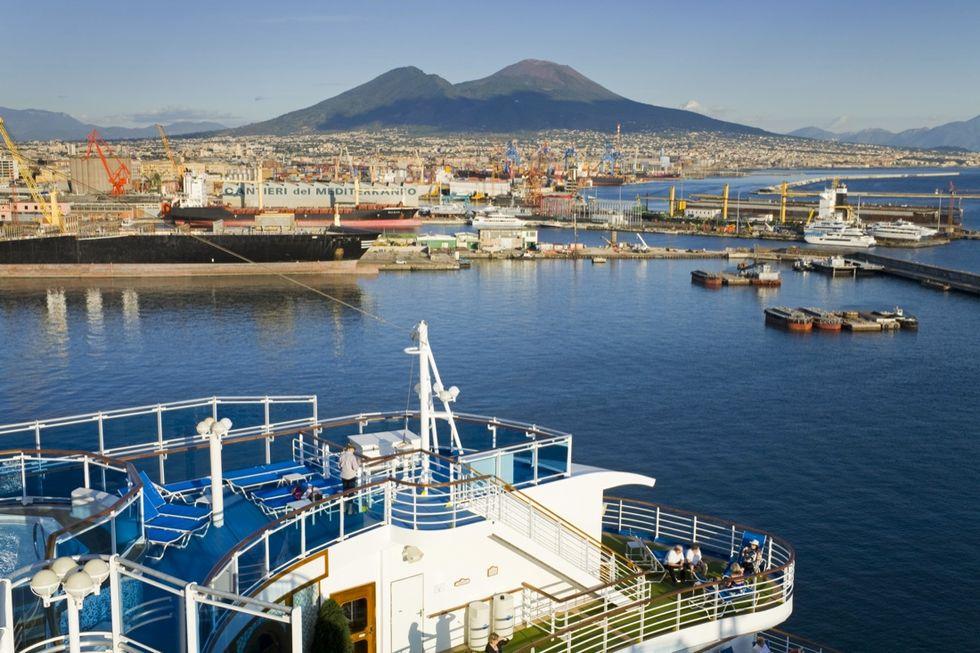 Napoli, contraddizione eterna