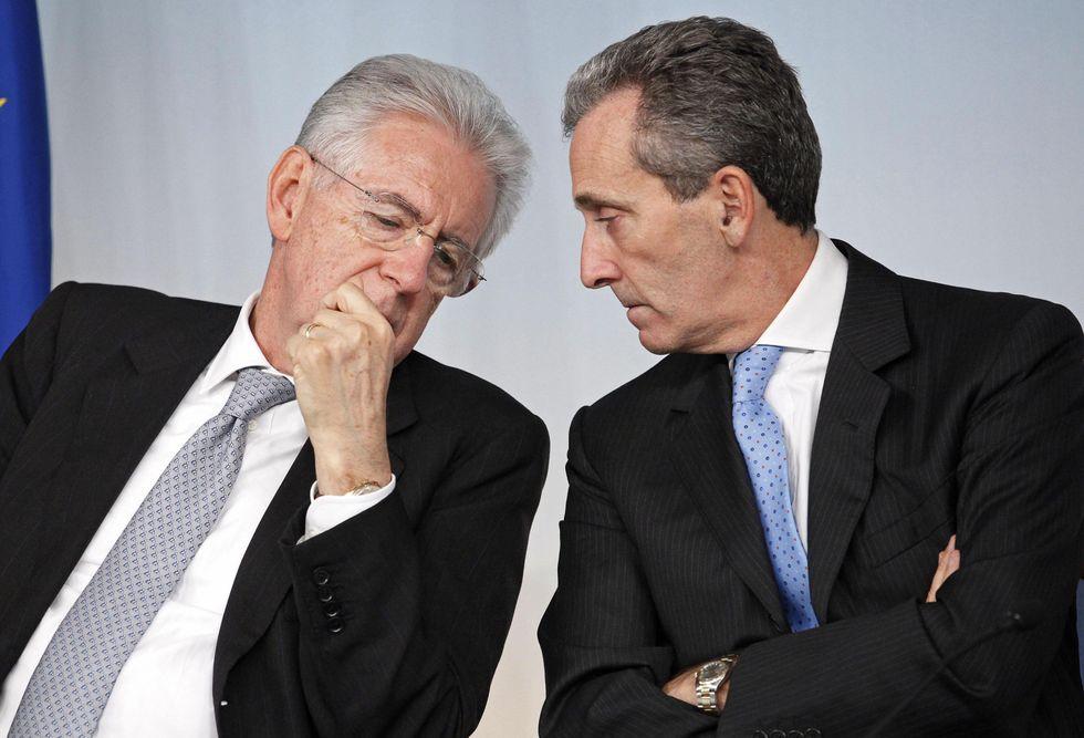 Irpef e Iva: la legge di stabilità populista di Monti