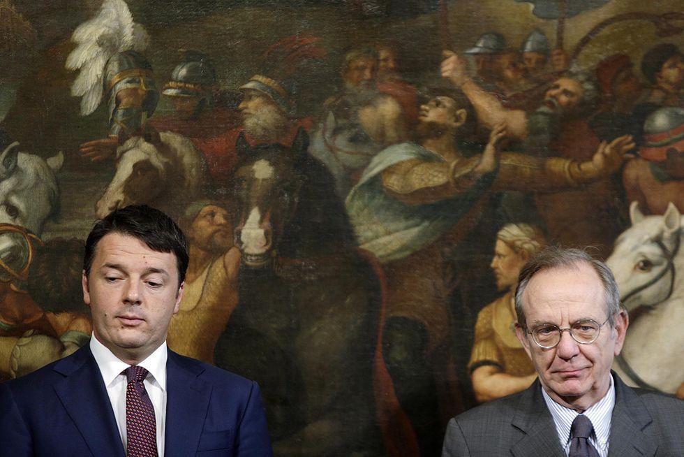 La crisi economica in Italia: la realtà dei fatti