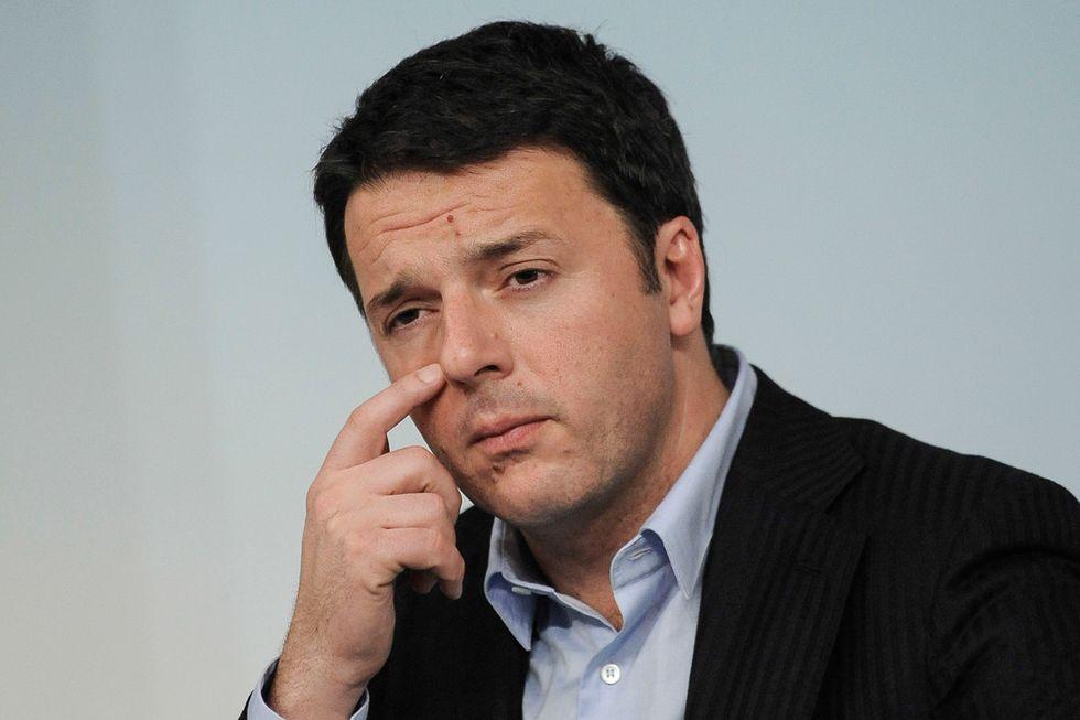 Renzi incontra Prodi: la minoranza Pd spera in una (improbabile) svolta