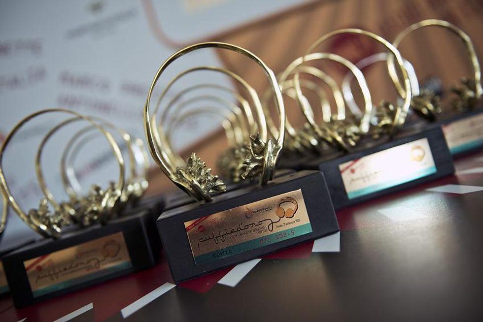 Premio Cuffie d'oro: la radio diventa protagonista