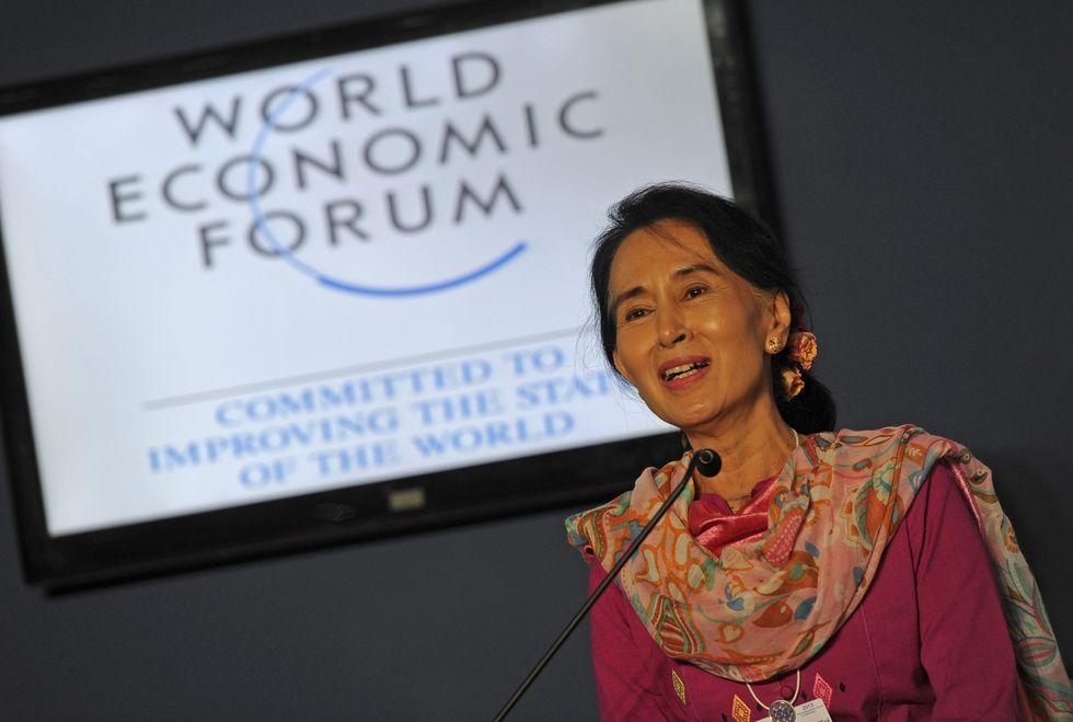 Birmania: Coca-Cola e Unilever ci credono