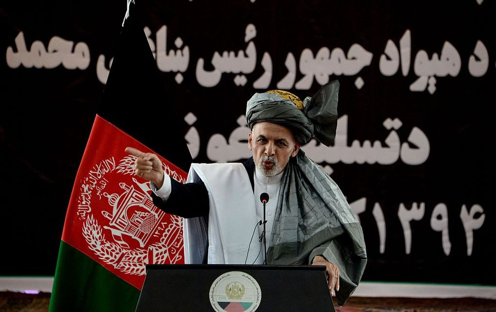 Afghanistan: tutti i perché della storica apertura del governo ai Talebani