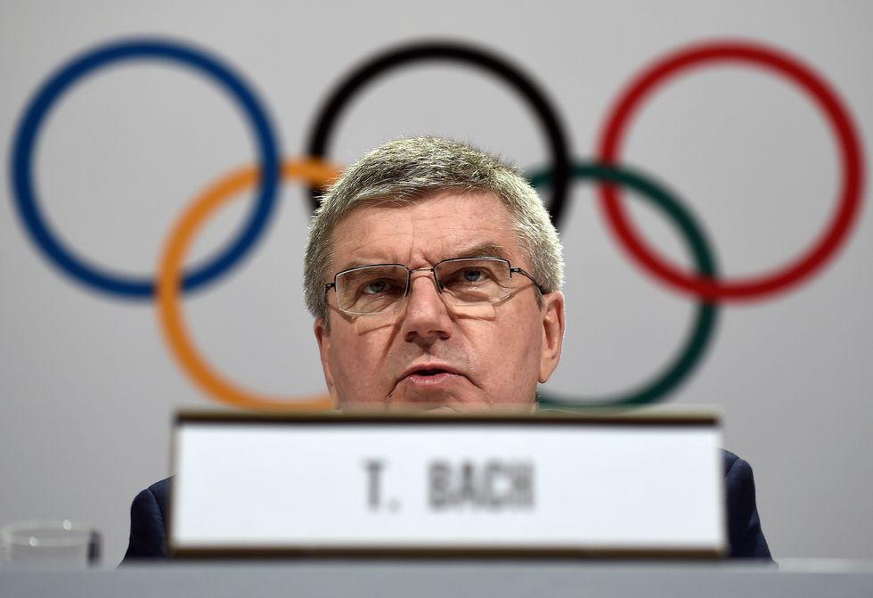 Olimpiadi 2024: ecco le città candidate