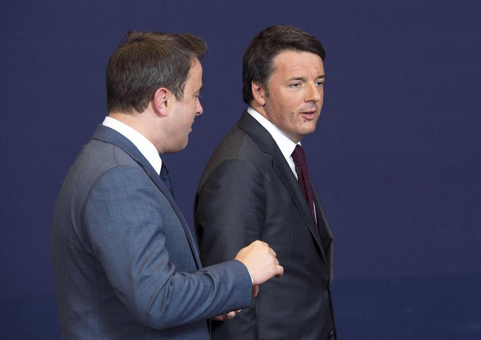 Legge di Stabilità 2017: quanto vale la battaglia di Renzi con l'Ue