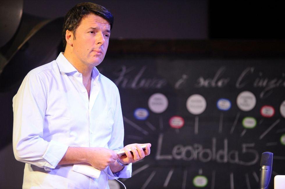 Matteo Renzi: i 15 tweet più famosi