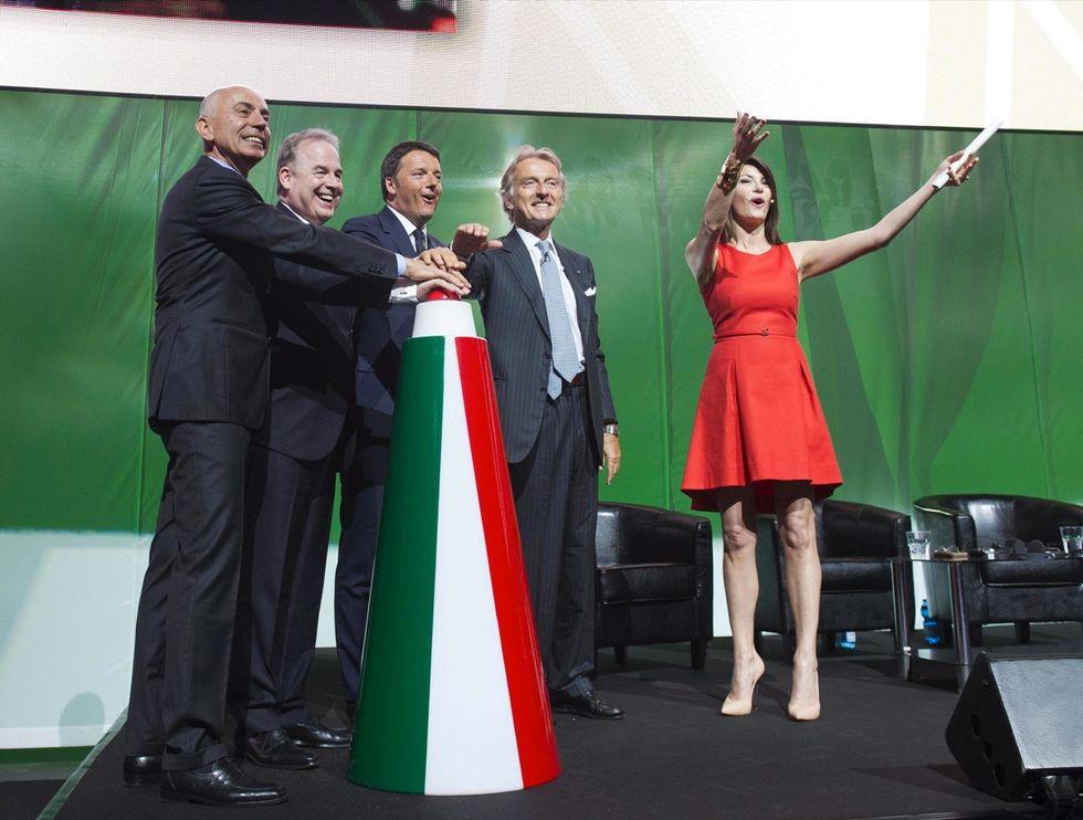 Nuova Alitalia: la D'Amico sbaglia, Renzi se la ride