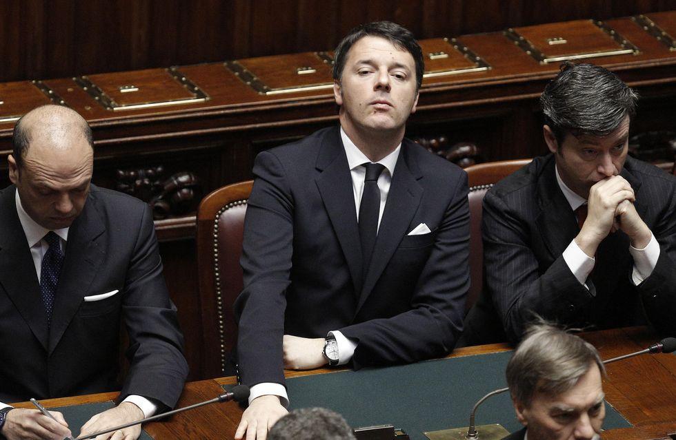 Un anno di governo Renzi: i 10 fatti più importanti