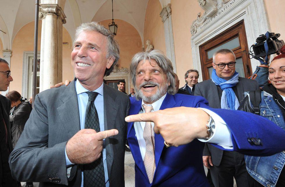 Genoa, niente licenza Uefa. Sampdoria in Europa League