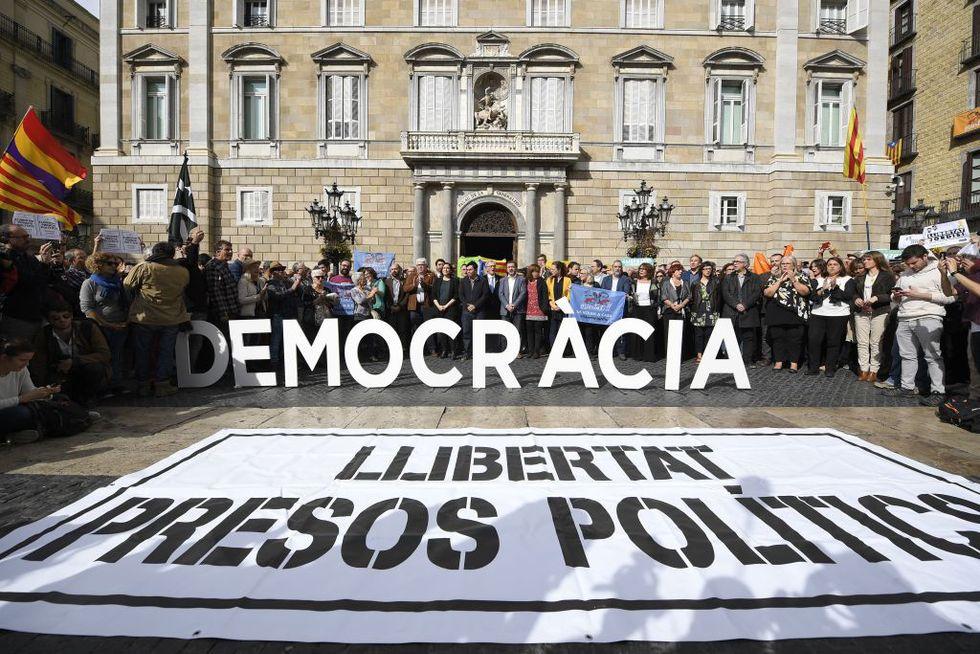 I passi indietro della democrazia nel mondo