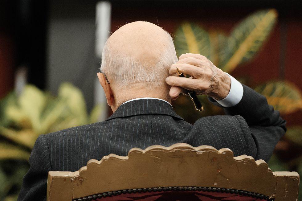 Stato-Mafia: l'errore dell'udienza di Napolitano a porte chiuse