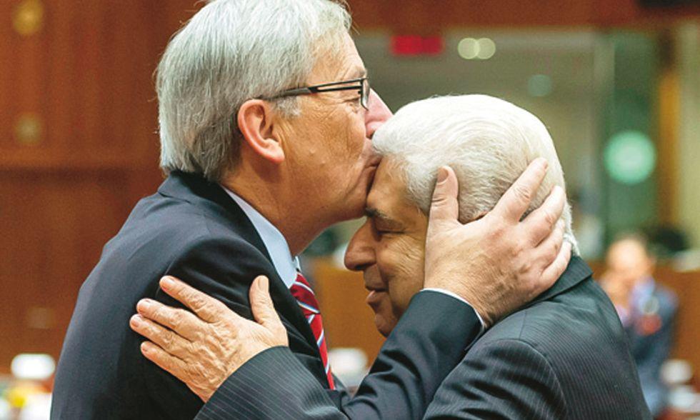 Cipro nasconde i soldi dei ricchi russi, ma chiede quelli della Ue