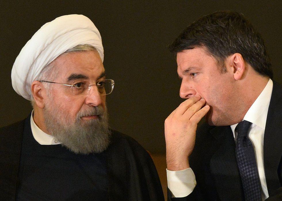 iran-italia