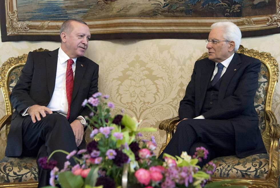La Turchia in Europa? Forse sì, ma solo dopo Erdogan