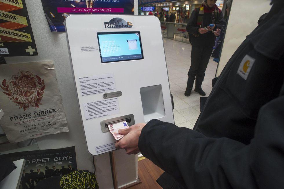 Bitcoin, a Manhattan c'è un tesoretto da 155 milioni