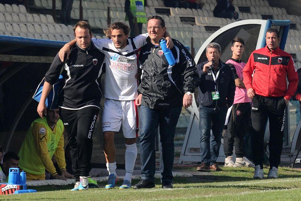 Nocerina esclusa dalla Lega Pro. Il calcio ha vinto