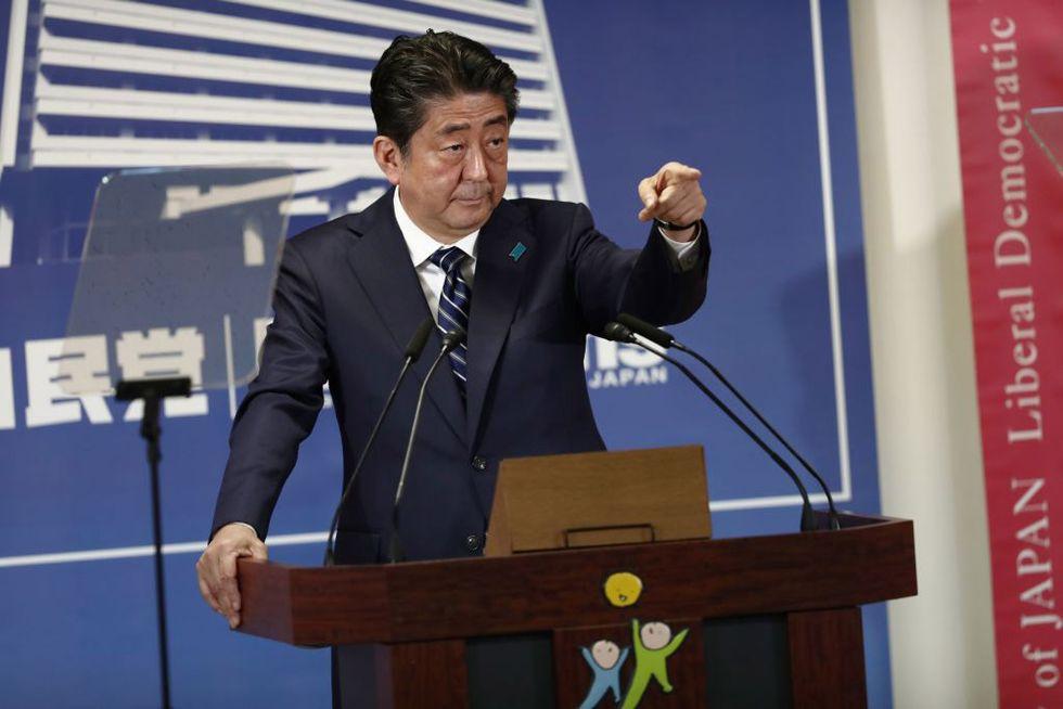 Come il Giappone si difende dagli attacchi della Corea del Nord