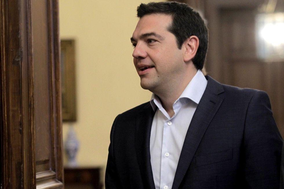 Crisi greca: i falchi e le colombe europee
