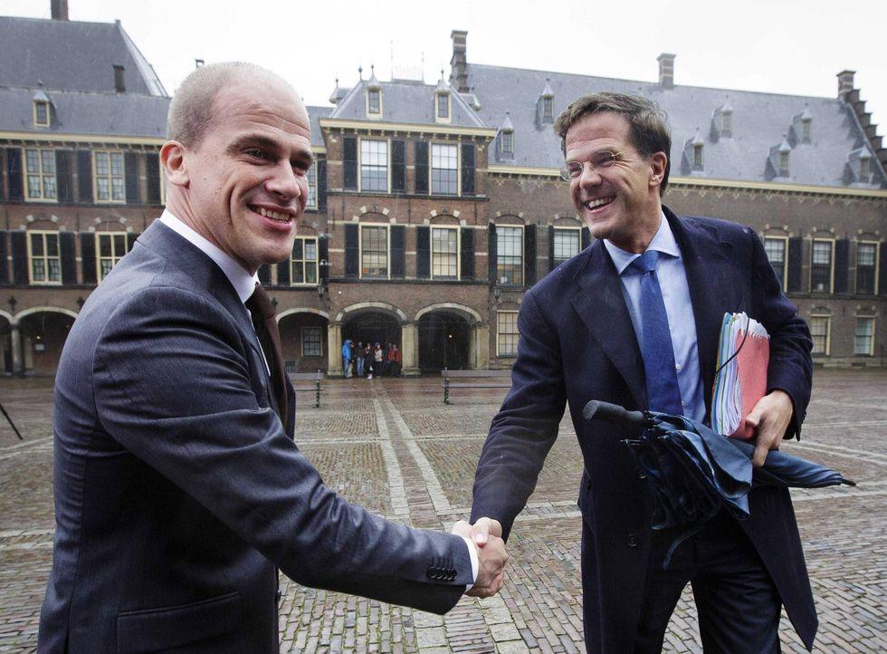 "I saggi ed il ""modello olandese"""