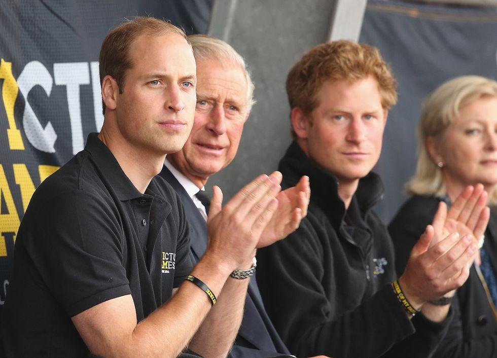 """Principe Harry: """"Vi racconto chi è stata davvero mia madre"""""""