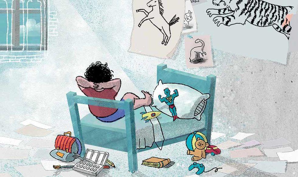 Taffimai, i racconti per bambini in formato app