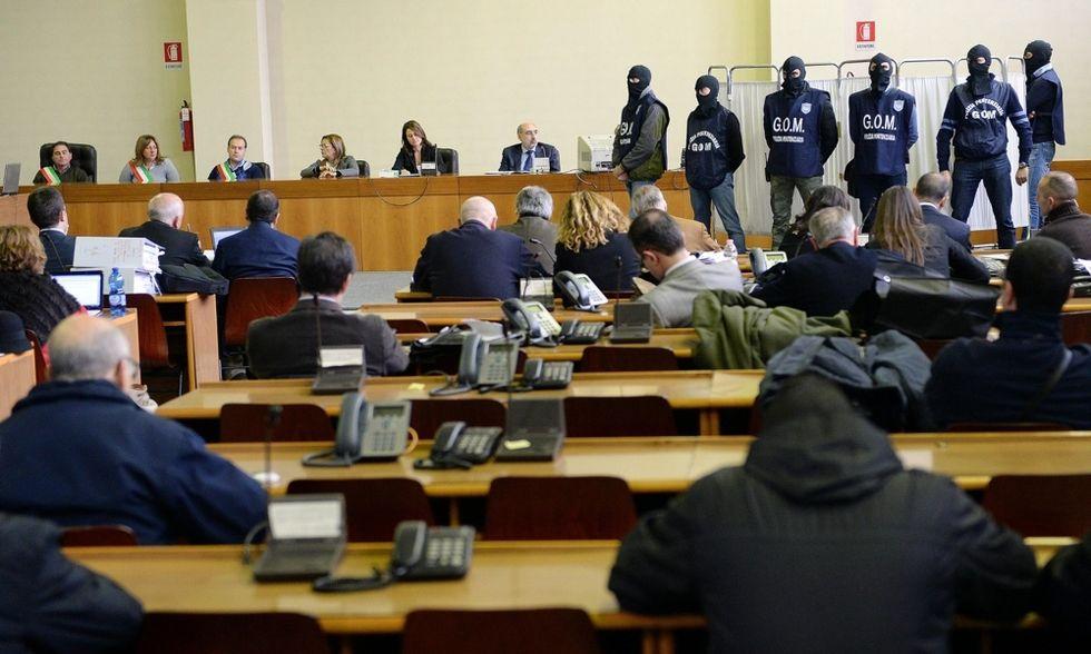 Stato-mafia: quel processo è un assurdo