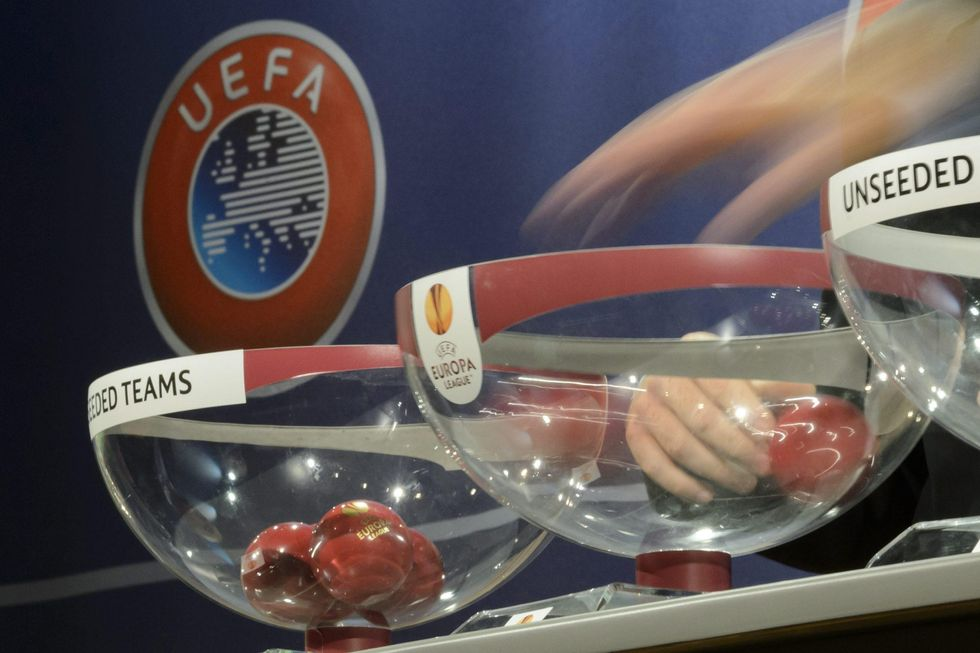 Southampton fuori: l'Italia tenta la rimonta nel ranking Uefa
