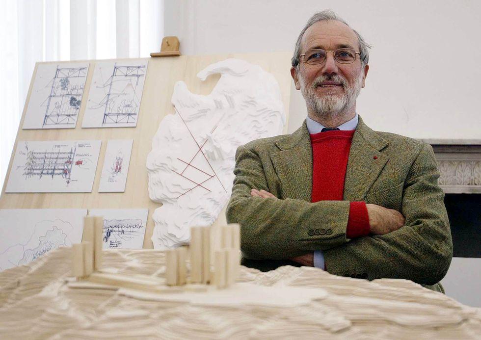 I nuovi senatori a vita: Renzo Piano e Claudio Abbado