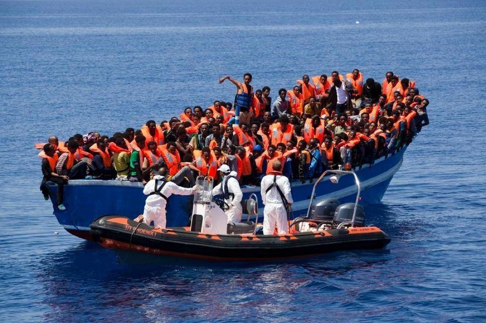 Immigrazione: lo schiaffo dell'Ue all'Italia