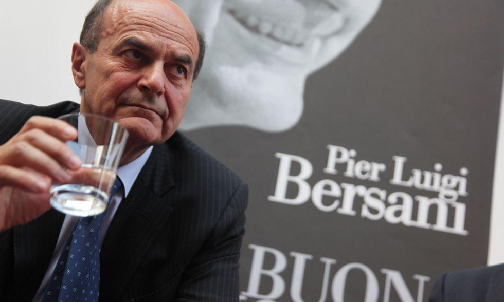 Attento Bersani, finirai come Prodi nel 2006