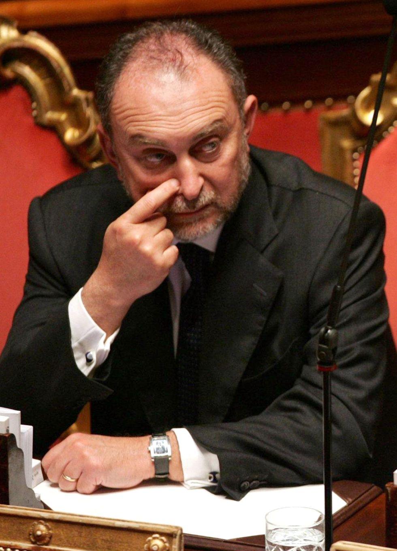 L'assoluzione del senatore  D'Alì: l'ultimo schiaffo alla Procura di Palermo