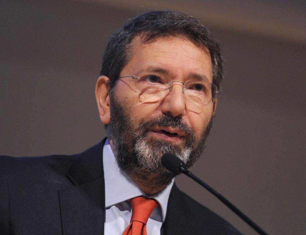 Ignazio Marino cerca di resistere al pressing pro-dimissioni