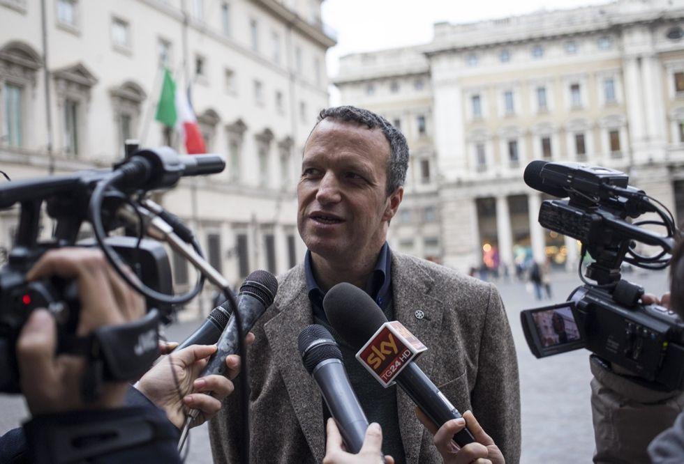 Tosi si candida in Veneto