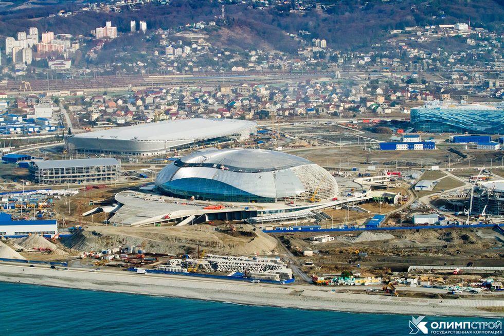 Sochi 2014: Il programma completo