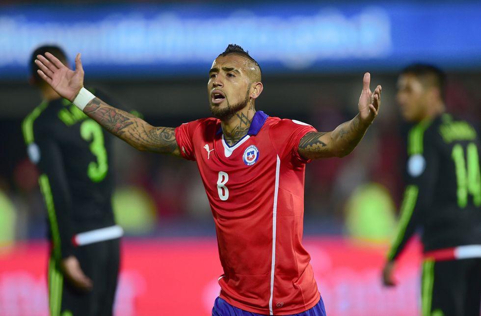 Copa America, i goal: Cile-Messico 3-3, Bolivia-Ecuador 3-2