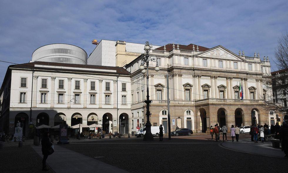 Il Teatro alla Scala