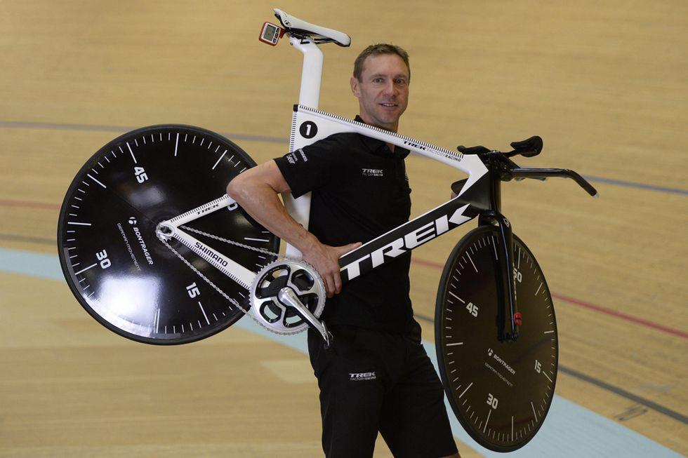 Ma perché Voigt tenta a 43 anni il record dell'ora di ciclismo?