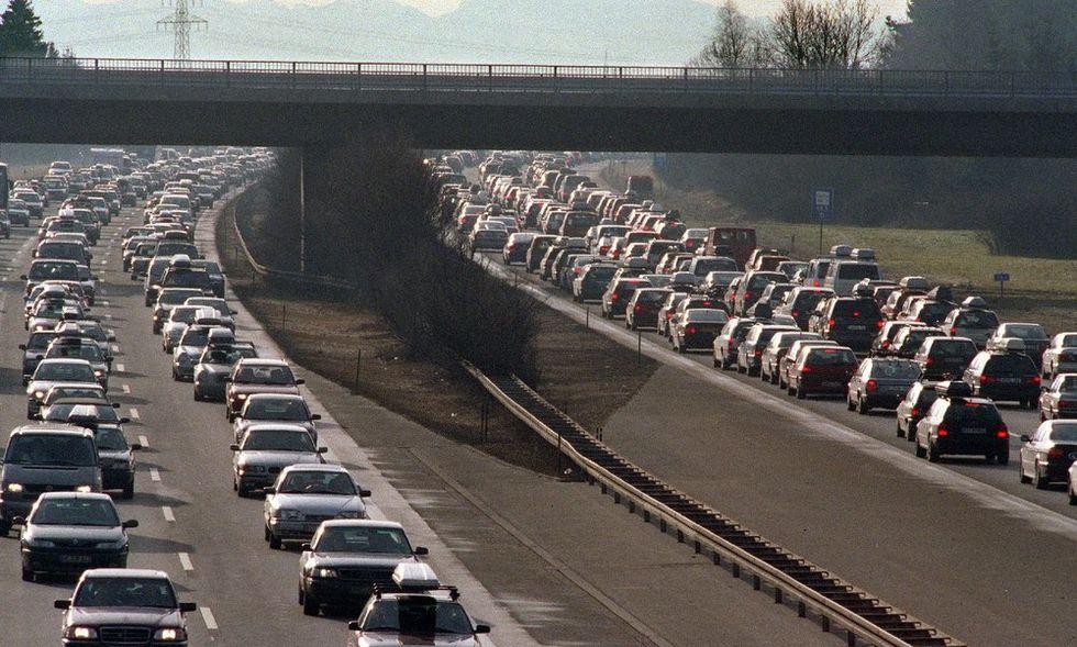 Ecco le dieci città più congestionate del mondo