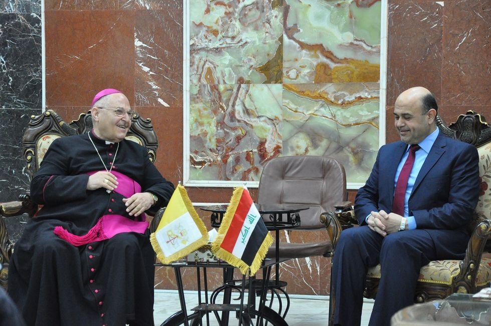 Iraq: un miracolo economico ostacolato da terrorismo e corruzione