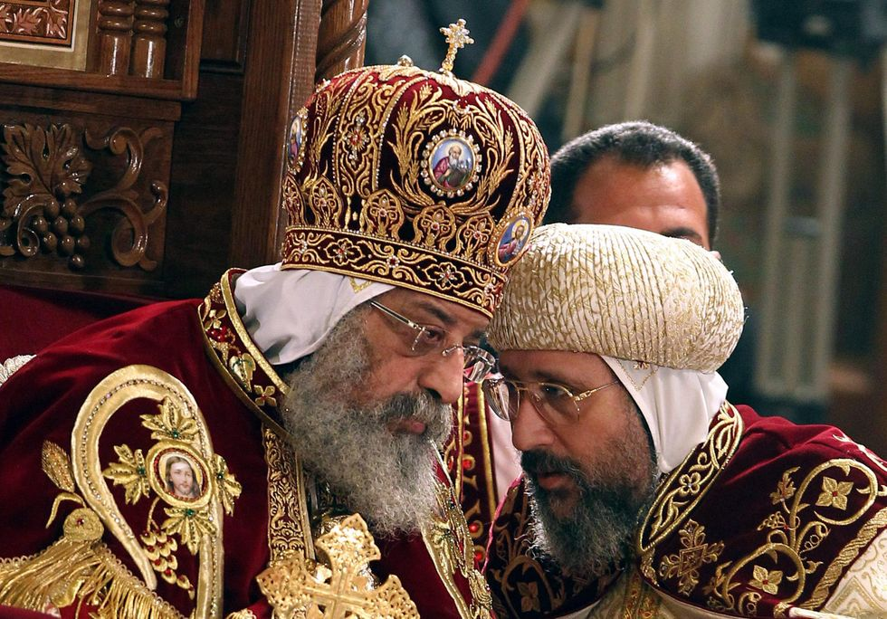 Il Natale ortodosso nel mondo