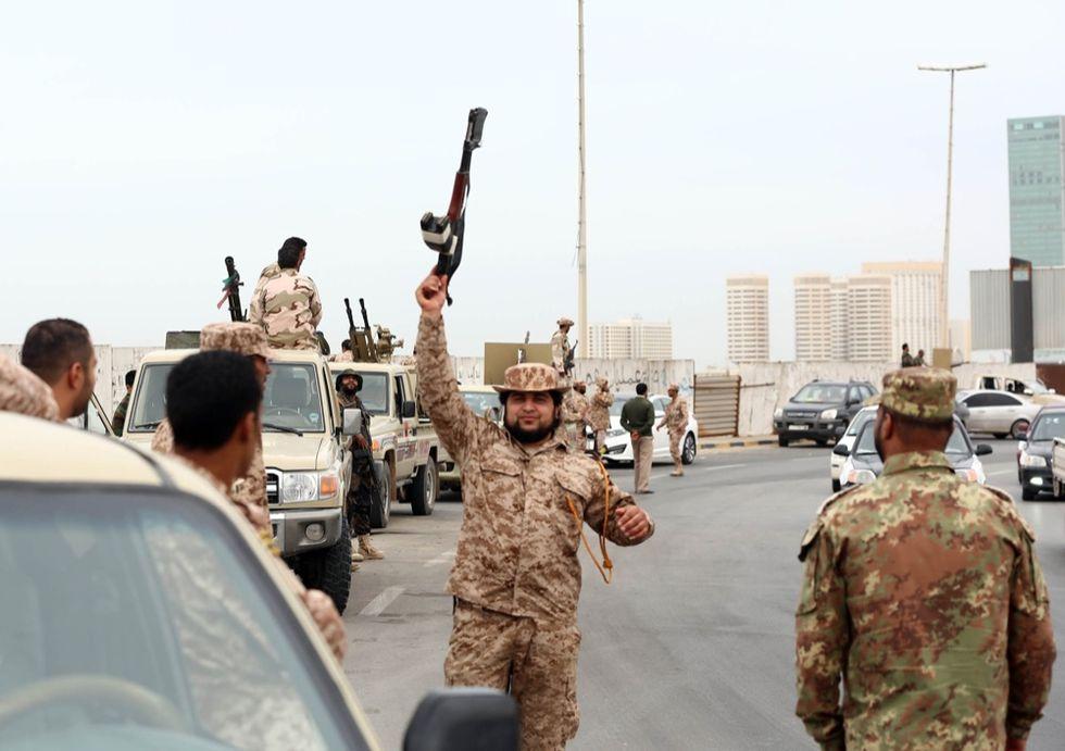 Le guerre del mondo: La Libia delle milizie