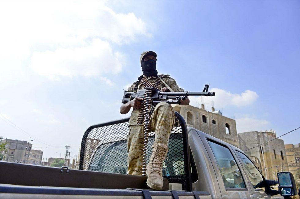 Le guerre del mondo: Yemen, equilibrio instabile...