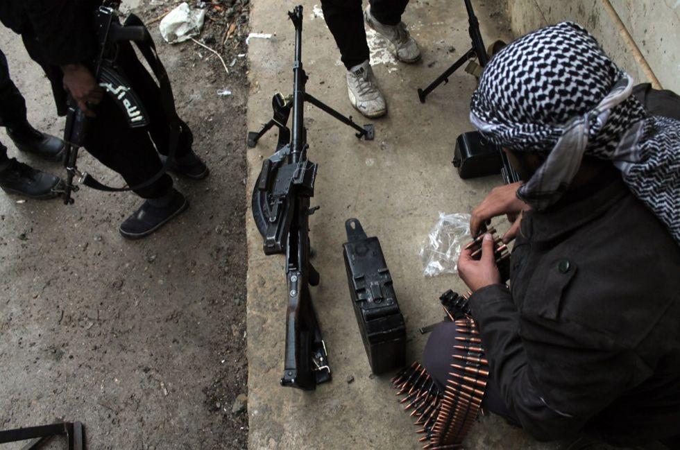 Le guerre del mondo: Siria, oltre 130.000 morti in tre anni