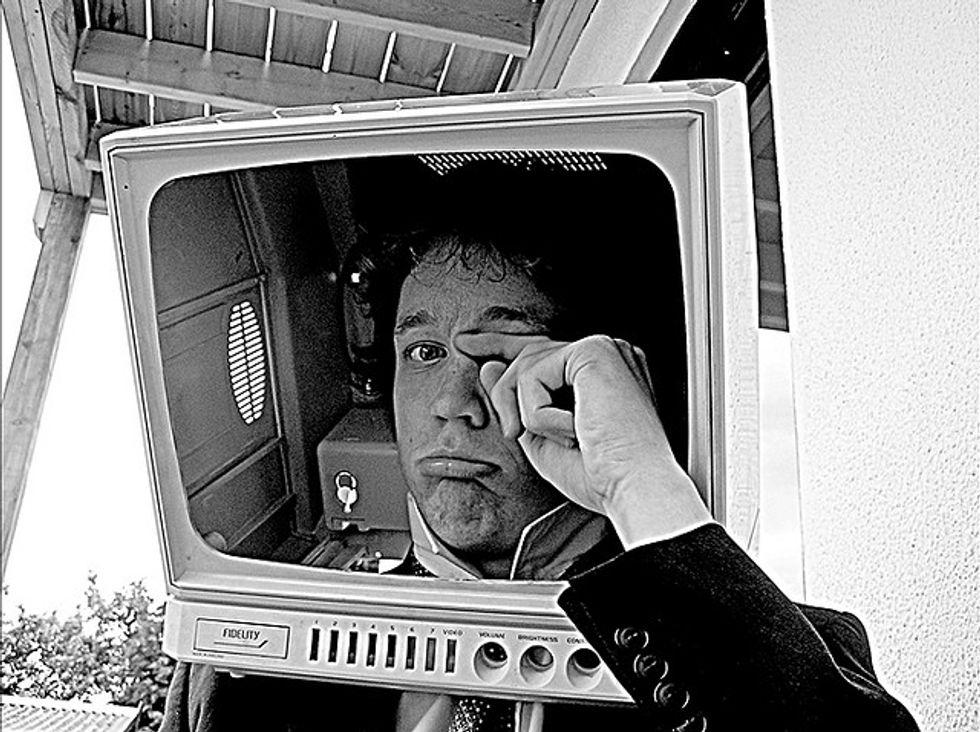 Intel lancia la televisione del futuro, potrai iscriverti ai singoli canali