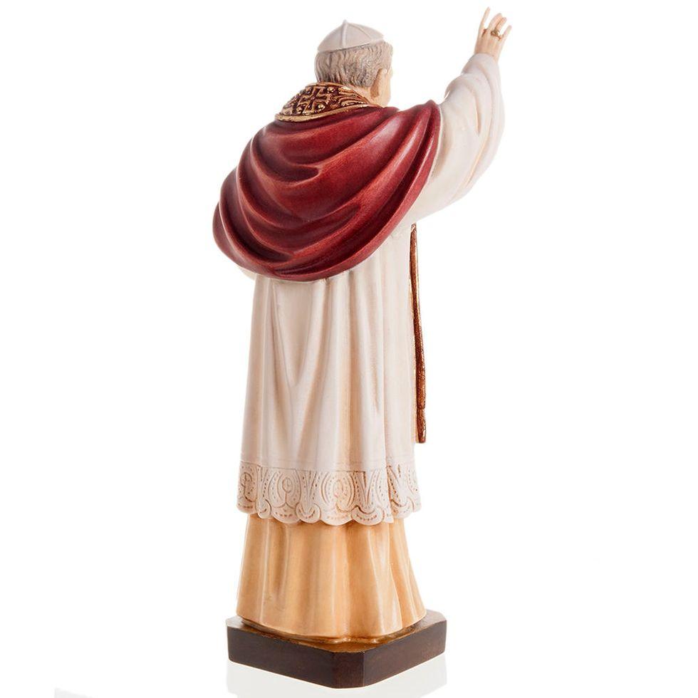 Si fa presto a dir «viltade»: elogio dei Papi che rinunciano