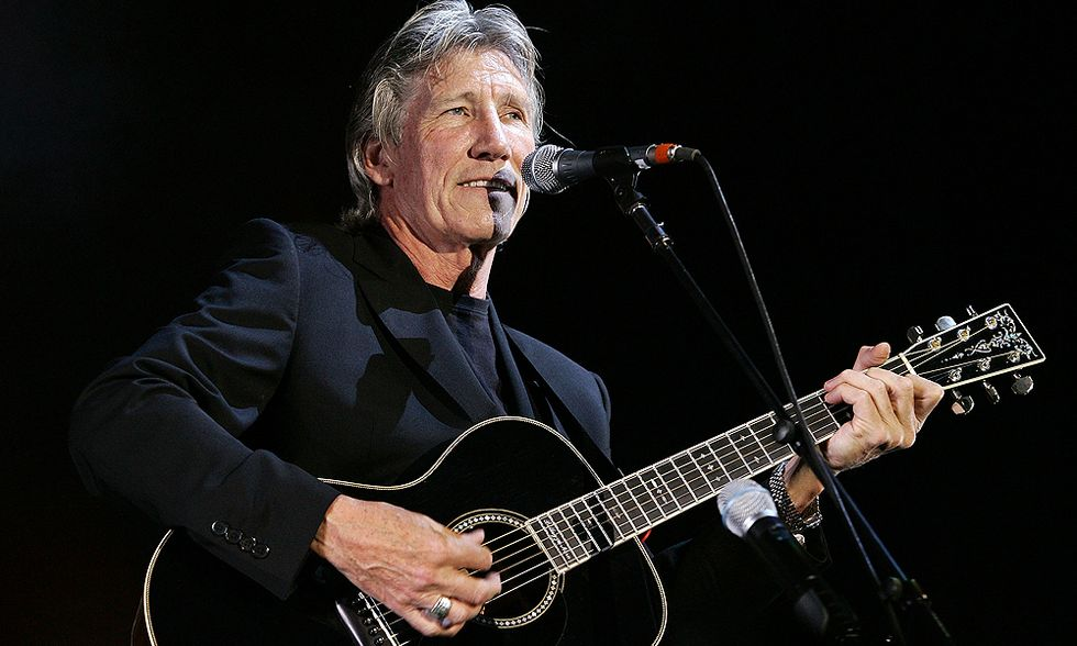 Roger Waters: le 10 canzoni indimenticabili senza i Pink Floyd