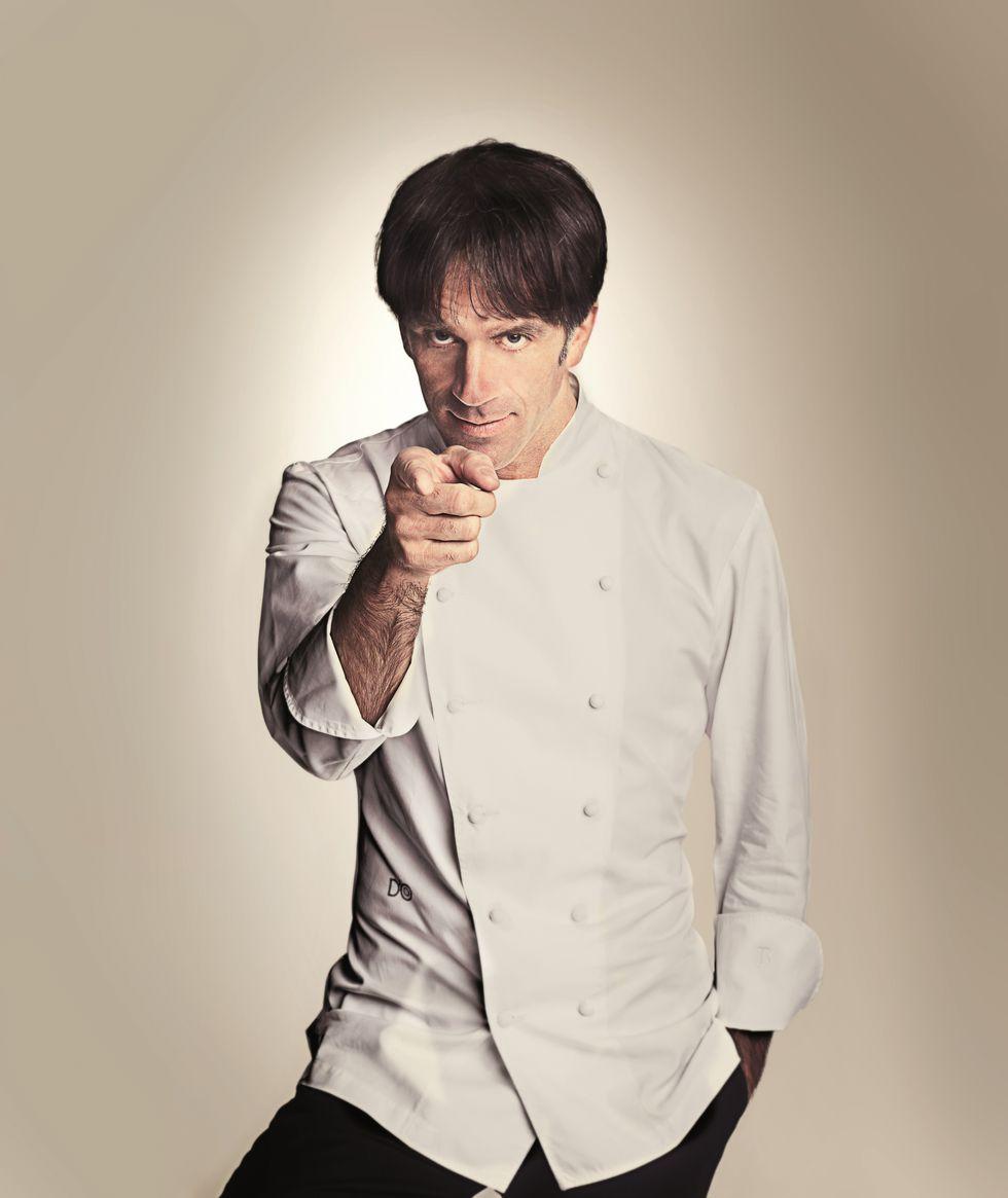 Appassionati di cucina, candidatevi a The Chef